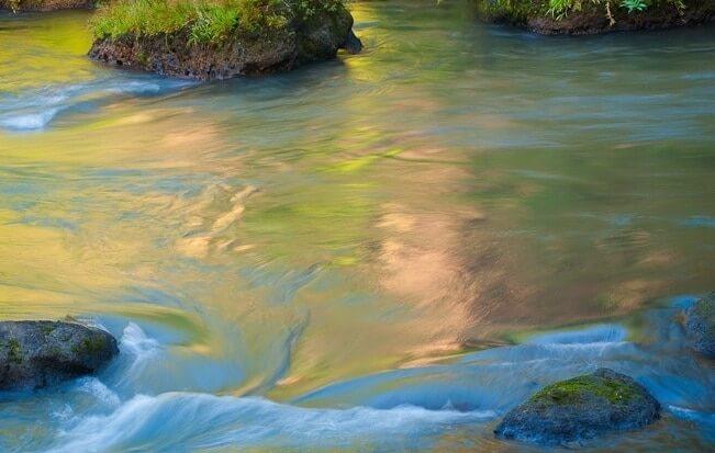 Water – Elixir of Life!