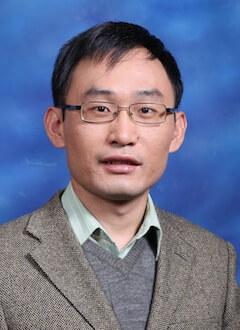 Jifeng Luo
