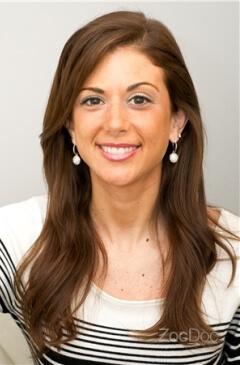 Dr Nicole Andreoli, PhD