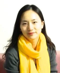 Sylvia Ye