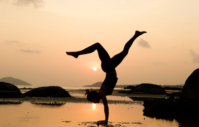 How Yoga Can Heal Your Body (and Life!)