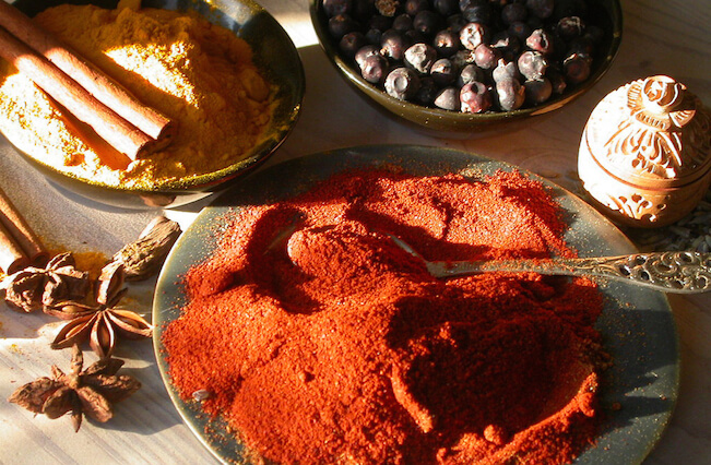Ahara – The Ayurvedic Science of Nutrition