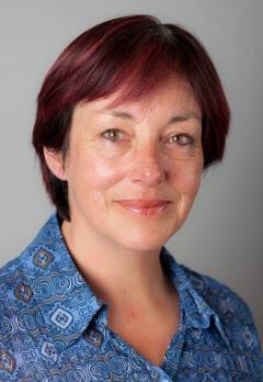 Marie-Christine Pasche