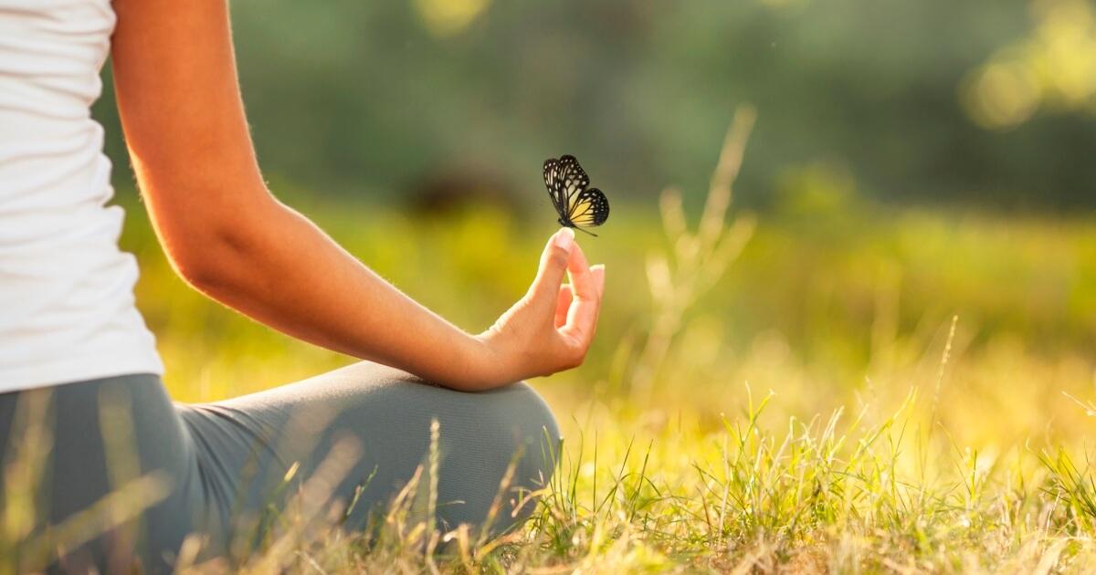 JustBreatheMag com > The Secret Power of Yoga Mudras