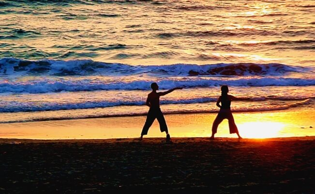 Tai Chi – Let the Energy Flow