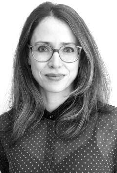 Leila Klouche