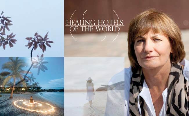Podcast: The Essence of Healing Hotels