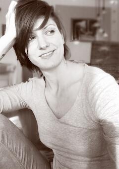 Carolin Bruederle