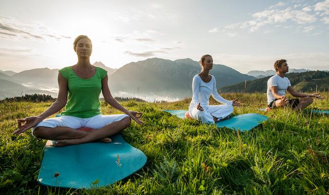 Art of Relaxation – REWARD Method