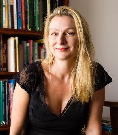 Louise Cogan