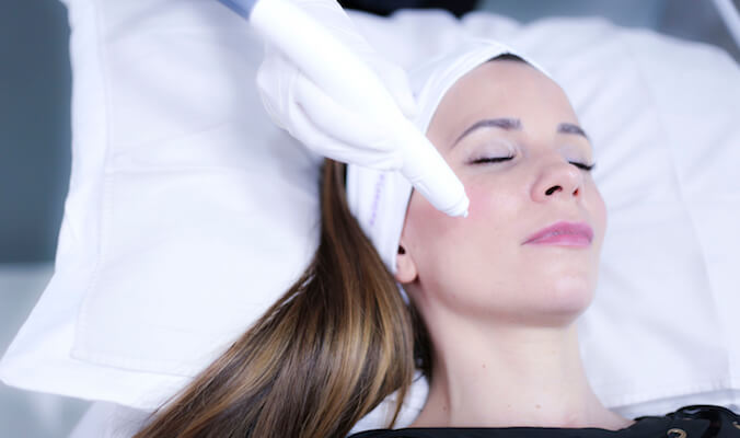 Top 5 Anti-Aging Treatments of the Future