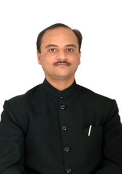 Dr. Vikas Gupta