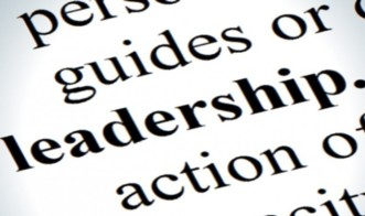 Leadership ABCs - The Little Things Make a Big Difference