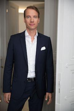 Nils Behrens
