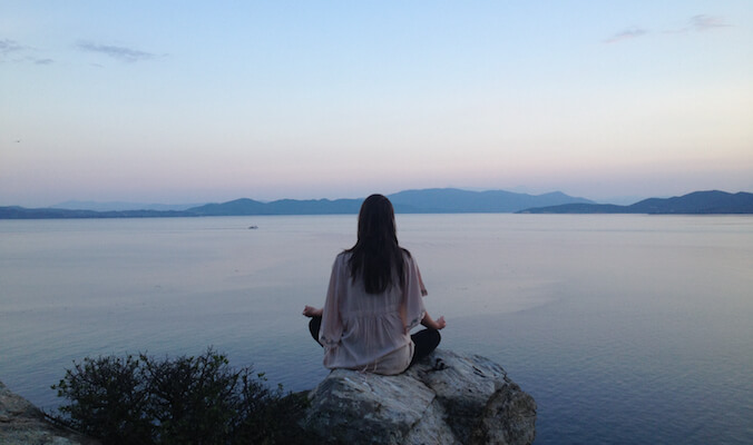12 Ways to Cope With Stress and Anxiety