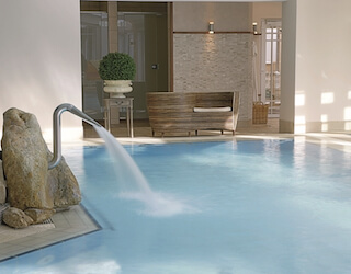 JustBreathe - The Healing Effects of Thermal Water