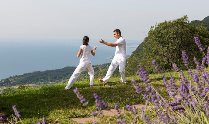 All You Need to Know About Tai Chi