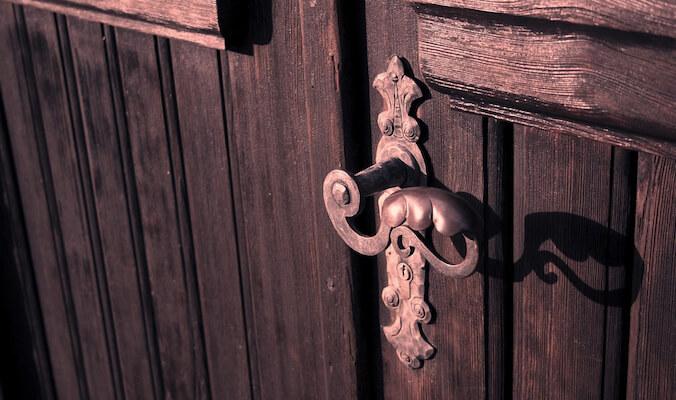 Behind Closed Doors – Creating Healing Spaces