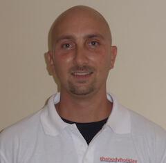 Michael Snader