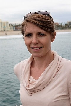 Barbara Eisen