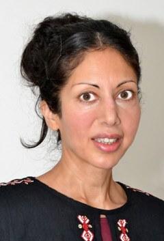 Vera Kaur