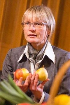 Janja Strašek