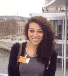 Tania Capel