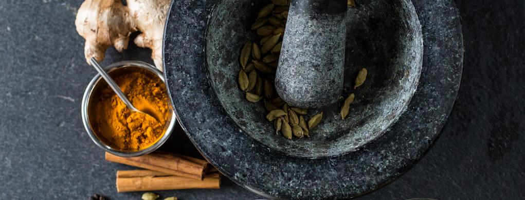 Anti-Inflammatory Hot Toddy Tea