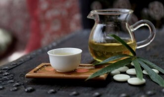 Purification Tea For Cold Days