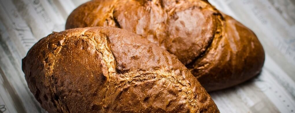 Super Easy Low-Carb & Gluten-Free Bread