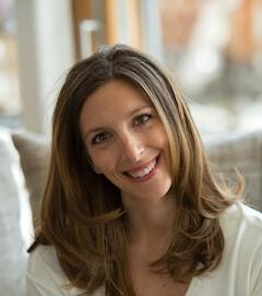 Erica Saltarelli