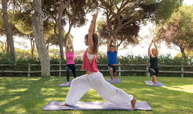 Why Choose A Dedicated Holistic Wellness Break?