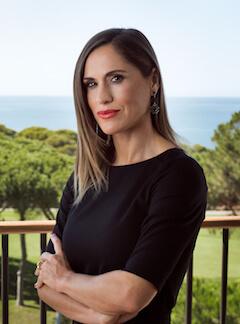 Maria D'Orey