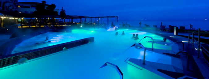 Healing and Science: About Thermal Hot Springs