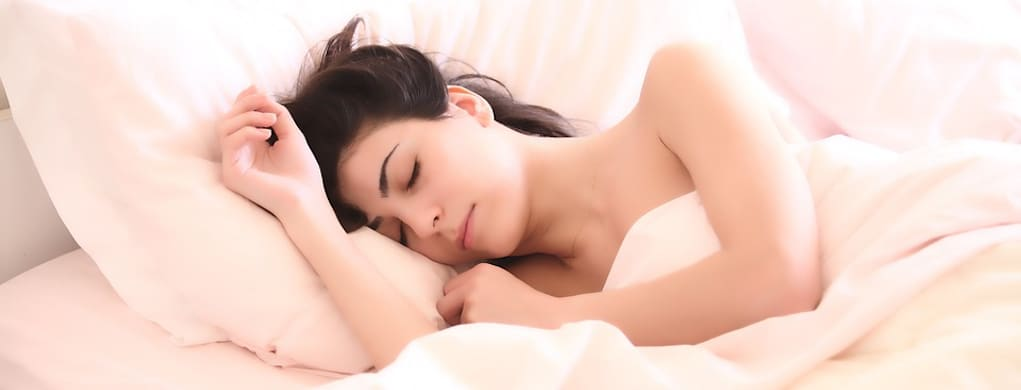 Countering Weight Gain via Sleep