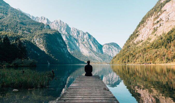 Time to Breathe: A 5 Minute Mindfulness Exercise