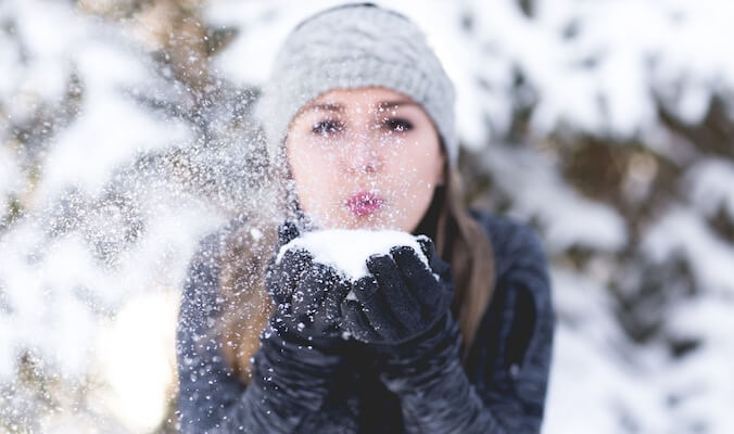 Five Tips to Beat the Winter Blues in the Coming Year