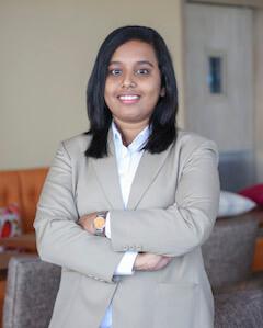 Dr. Grace Ravindran
