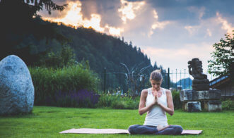 Yoga for Expecting Mothers