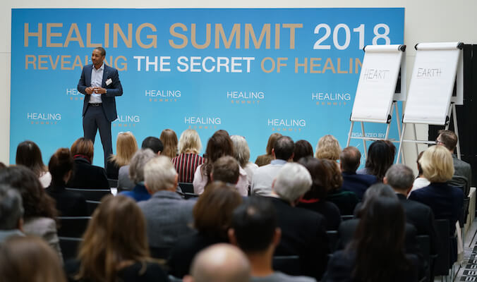 On Monetizing Healing