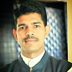 Dr. Chandan