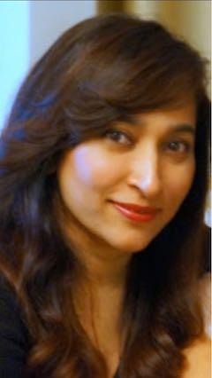 Meena Mulpuri