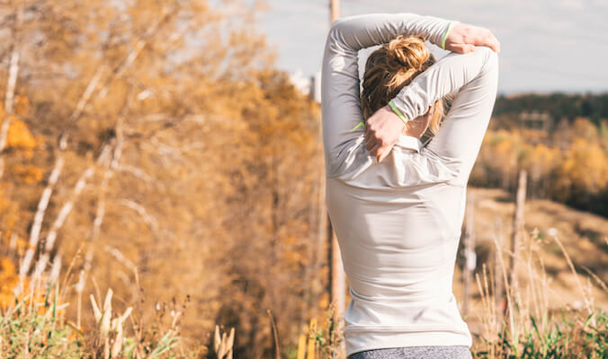 Fitness After an Injury: How to Get Back on Track Safely
