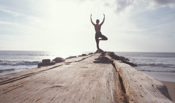 6 Easy Steps to Create a Healthy Routine