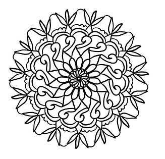 Mandala Making