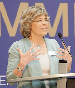 Prof. Marjorie Hines Woollacott