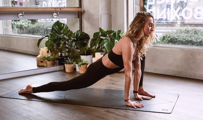 7 Reasons Why a Yoga Workout is Better Than the Gym