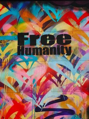 free humanity