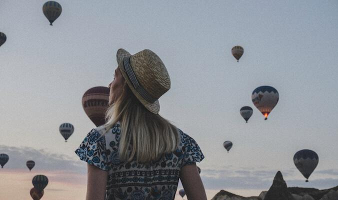 Three Healing Benefits of Travel