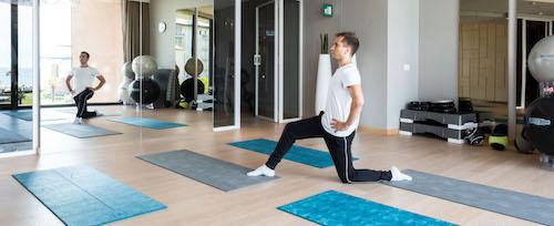 Posture Training Exercises 1
